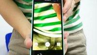 Sony Xperia C3: Spezielles Selfie-Smartphone mit Frontblitz soll morgen vorgestellt werden [Gerücht]