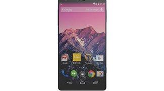 Sony Nexus Compact-Konzept: Zu schön um wahr zu sein?