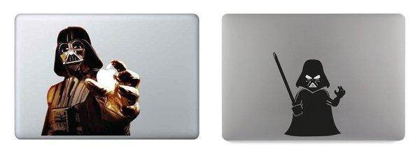 Macbook Sticker Aufkleber Für Den Apple Rechner Jetzt Mit