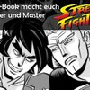 Kostenloses E-Book mit Street Fighter Profi-Tricks