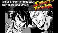 Kostenloses E-Book mit Street Fighter Profi-Tricks