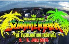 Summerjam Festival 2015 im...