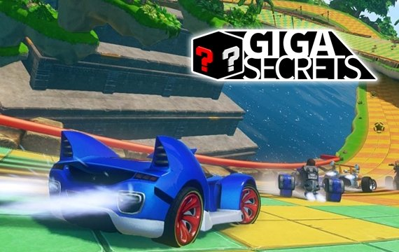 GIGA Secrets: Easter Eggs zu NBA Jam, Monkey Island, Borderlands und Sonic & Allstars Racing Transformed