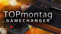 GIGA TOPmontag - Gamechanger der Videospielgeschichte - Teil 1
