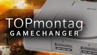 GIGA TOPmontag: Gamechanger der Videospielgeschichte - Teil 3
