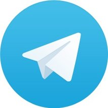 telegram-messenger-hd-icon