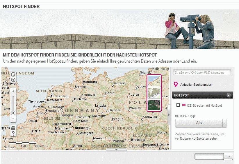 hotspot finder zug nge von kabel deutschland telekom. Black Bedroom Furniture Sets. Home Design Ideas