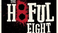 The Hateful Eight: Erstes Poster verspricht Kinostart 2015