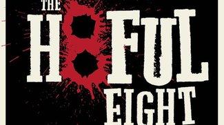 The Hateful Eight: Erstes Poster verspricht Kinostart 2015