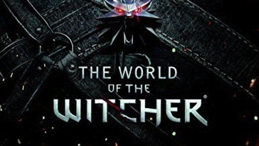 The Witcher Reihe