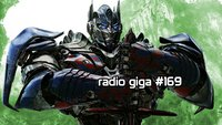 radio giga #169: Warlords of Draenor, Nosgoth, Transformers: Age of Extinction
