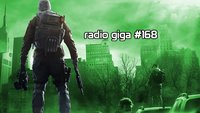 radio giga #168: Airtight Games, The Division, Divinity - Original Sin