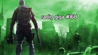 radio giga #168: Airtight Games, The Division, Divinity - Original Sin