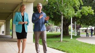 Experten: Wie sich IBM gut für die Zukunft aufstellt –und Apple nicht