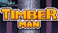 Timberman: Pixel-Baumfällen mit Suchtpotenzial