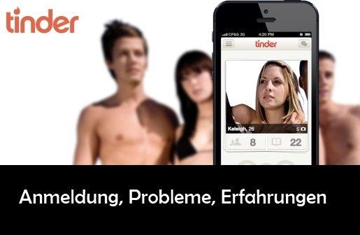 Probleme Mit Tinder