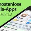 10 der besten kostenlosen Cydia-Apps für iOS 7.1.2