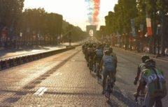 Tour de France 2015: Start und...