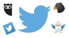 Die besten Twitter Apps für Android
