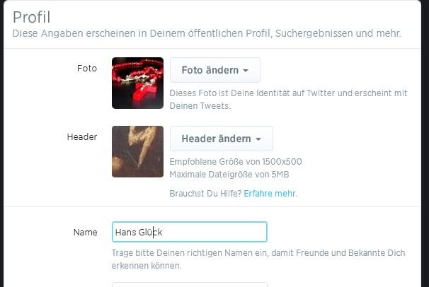 So Einfach Lässt Sich Ein Twitter Name ändern GIGA - Minecraft namen andern website