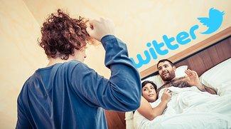 Studie: Wer viel twittert, geht schneller fremd