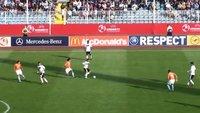 U19 EM 2014 im Live-Stream: Deutschland gegen Ukraine heute bei Eurosport