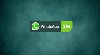 WhatsApp SIM freischalten und aktivieren