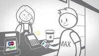"""E-Plus startet """"Base Wallet"""": Bargeldlos bezahlen mit der SIM-Karte"""