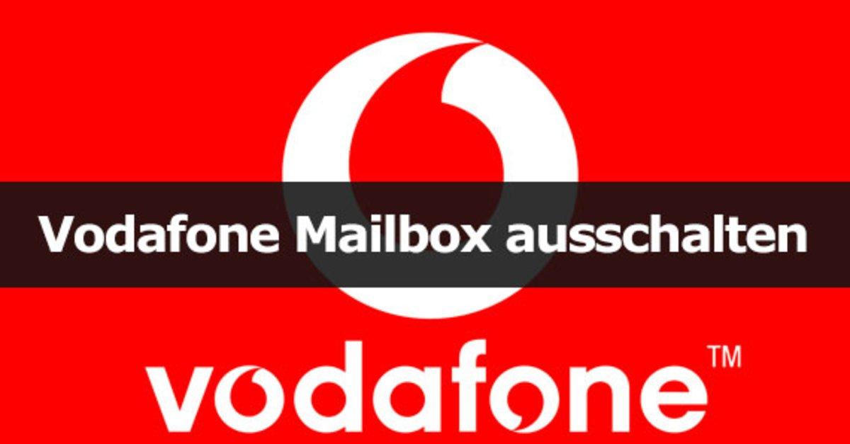 mailbox ausschalten kurzwahl