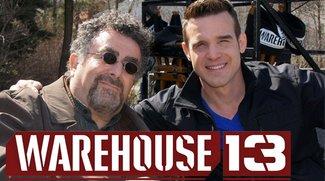 Warehouse 13 im Stream und TV auf RTL 2: Sendetermine im Überblick