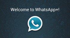 WhatsApp Plus Beta: Neue WhatsApp-Funktionen (Download)