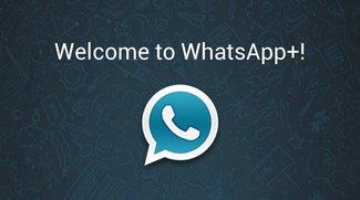 WhatsApp Plus: Update für die Messenger-Erweiterung (Download)