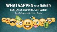 WhatsApp SIM-Karte: Vorteile, Kosten und wo kaufen?