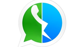 """Bald wird WhatsApp in Facebook integriert"" - NEIN! (Kommentar)"