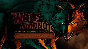 The Wolf Among Us: Release-Termin und Trailer zu Episode 5