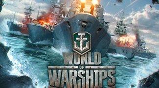 World of Warships: Alle Infos zur Beta, Release und mehr