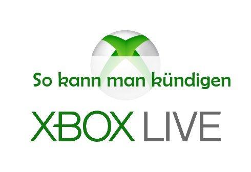 Xbox Live kündigen: So beendet ihr die Gold-Mitgliedschaft