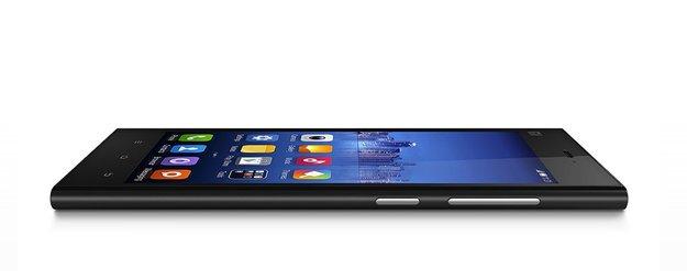 Xiaomi Mi3: Smartphone mit Nexus 5-Specs für umgerechnet 185 Euro in Indien gestartet