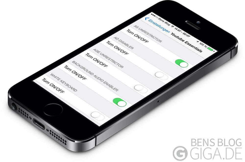Dating-apps für ios 7.1.2