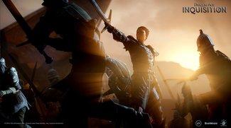 Dragon Age - Inquisition: Koop für 4 Spieler enthüllt