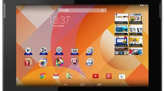 ALDI-Tablet: 10-Zoller Medion Lifetab S10334 mit KitKat &amp&#x3B; Quad Core ab 28. August
