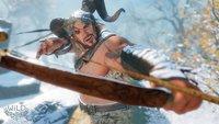 WiLD: Das neue Spiel von Michel Ancel erscheint exklusiv für PS4