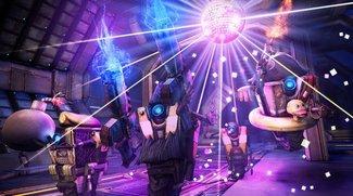 gamescom 2014: Pandoras letzte Hoffnung im neuen Trailer zu Borderlands: The Pre-Sequel