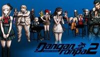 Danganronpa 2 - Goodbye Despair Test: Der Wahnsinn geht weiter!