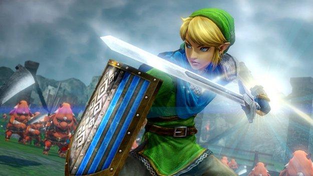 Hyrule Warriors: Wird über keinen Online-Koop-Modus verfügen