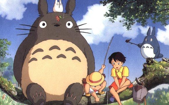 Studio Ghibli: Schließung oder Produktionspause? Wie geht es weiter?