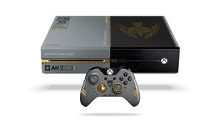 gamescom 2014: Limitiertes Xbox One-Bundle mit Call of Duty: AW angekündigt