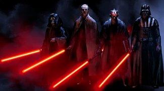 Star Wars 7: Wurden die Bösewichte des neuen Kanons enthüllt?