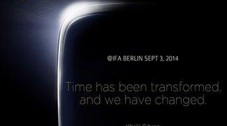 ASUS: Hersteller teasert Smartwach für IFA 2014 an