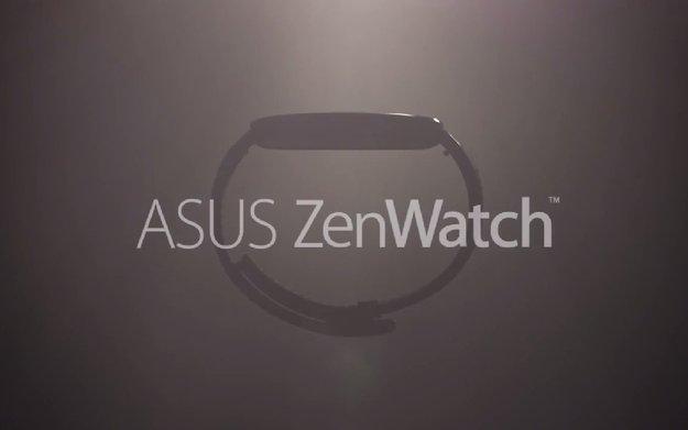 ASUS ZenWatch: Neues Video teasert Design der Smartwatch an